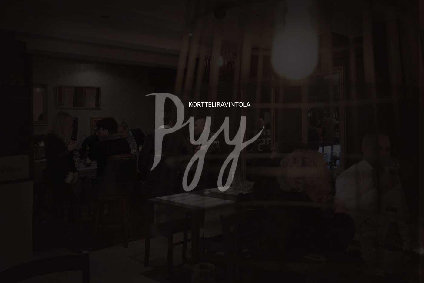 Ravintola Pyy